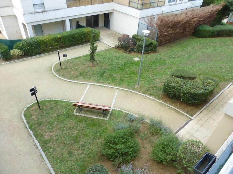Vente appartement Massy 354000€ - Photo 2