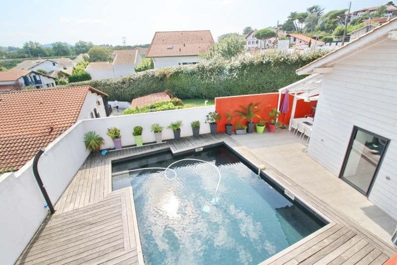 Deluxe sale apartment Bidart 885000€ - Picture 6