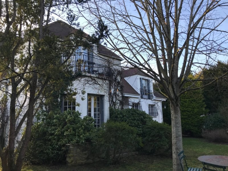 Verkauf von luxusobjekt haus Villennes sur seine 1050000€ - Fotografie 3