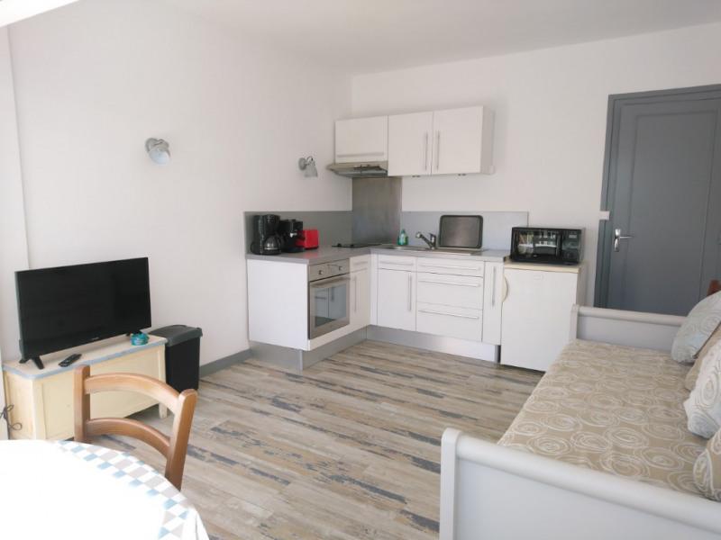 Vente appartement Saint georges de didonne 106700€ - Photo 3