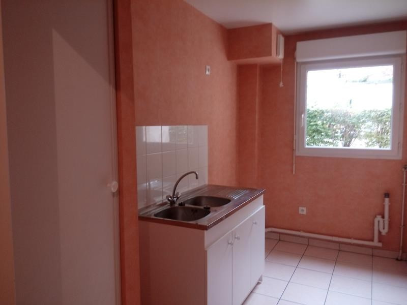 Rental apartment Beauvais 625€ CC - Picture 2