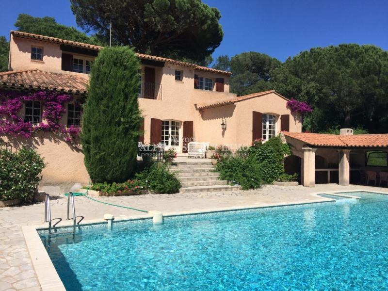 Vente de prestige maison / villa Sainte maxime 995000€ - Photo 10