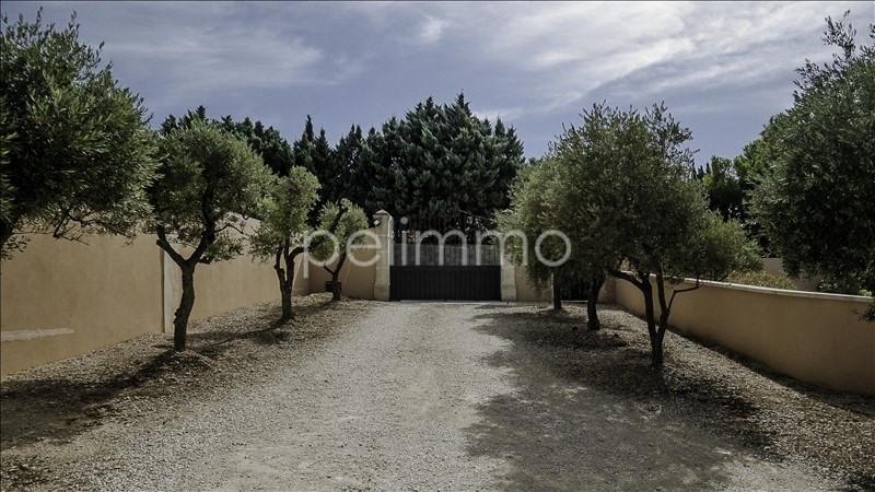 Deluxe sale house / villa Fontvieille 950000€ - Picture 3