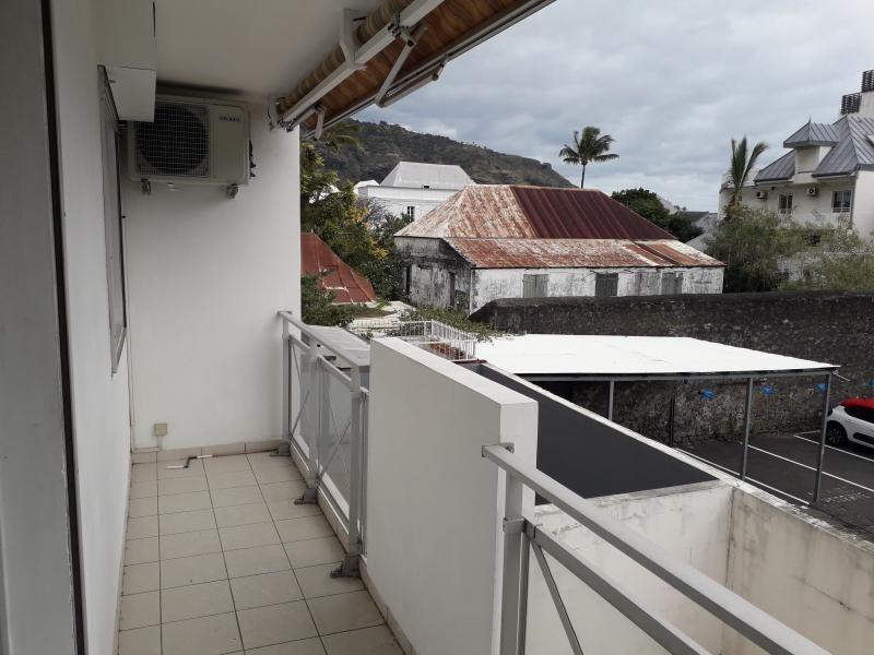 Rental apartment St denis 750€ CC - Picture 9