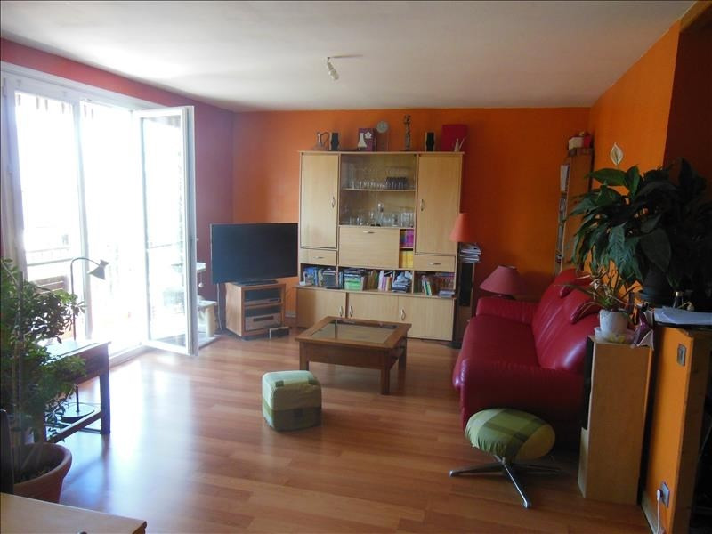 Vente appartement Chambery 149000€ - Photo 2