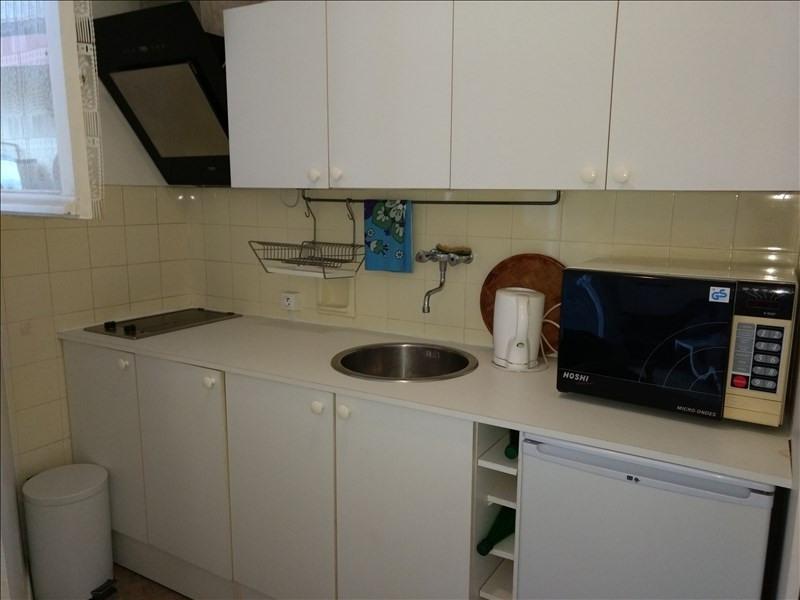 Vendita appartamento Vallauris 90000€ - Fotografia 8