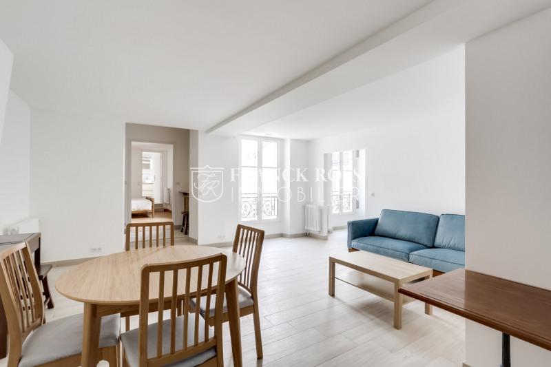 Bel appartement rénové