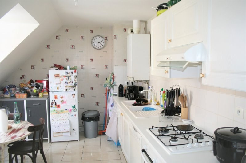 Vente appartement St omer 100 000€ - Photo 2