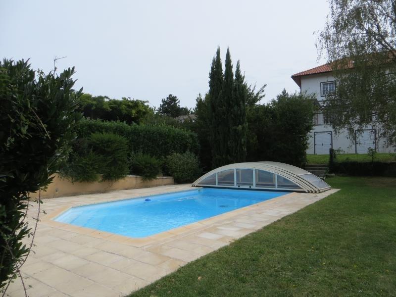 Verhuren  huis Sainte foy les lyon 4100€ CC - Foto 1