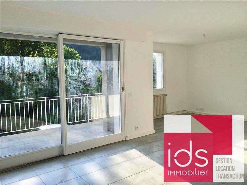 Sale apartment St jeoire prieure 249 990€ - Picture 4