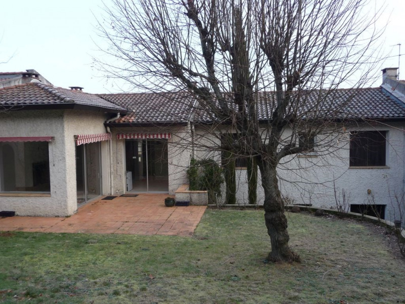 Rental house / villa Ramonville-saint-agne 1450€ CC - Picture 1