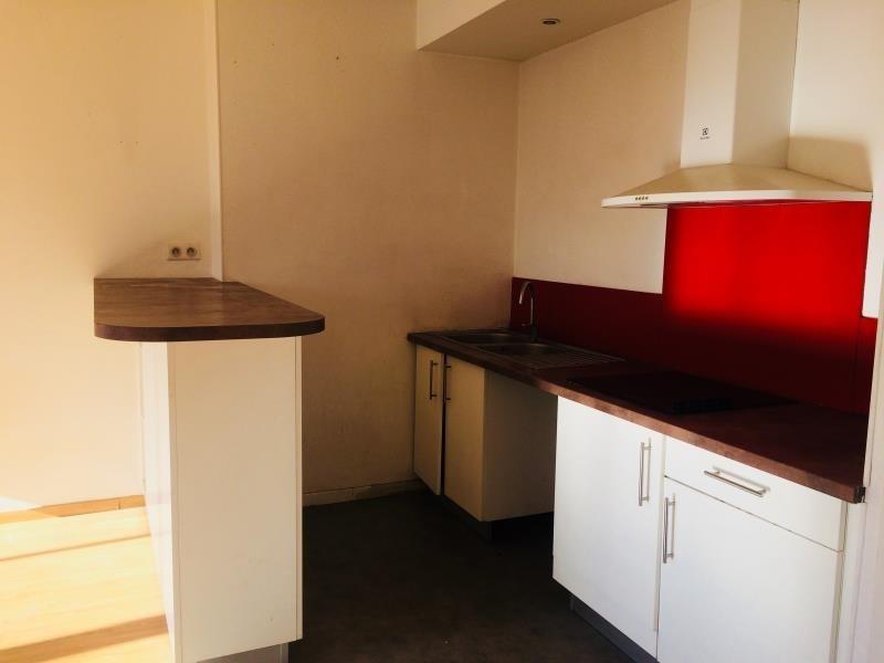 Location appartement Grisolles 507€ CC - Photo 3