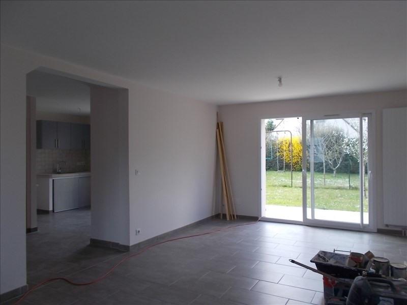 Rental house / villa Bois le roi 1411€ CC - Picture 2