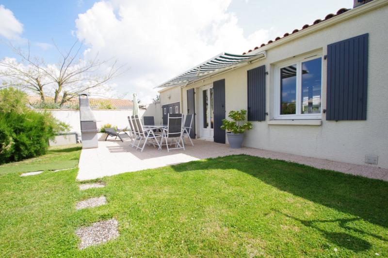 Sale house / villa Angoulins 353600€ - Picture 1