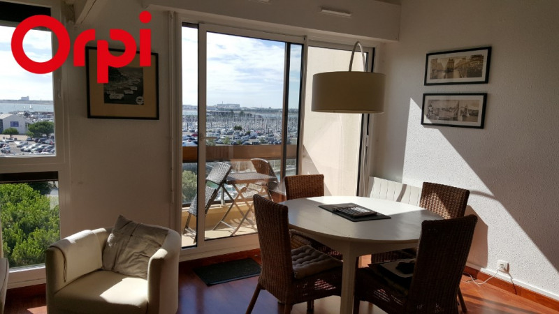 Vente appartement La rochelle 270250€ - Photo 11