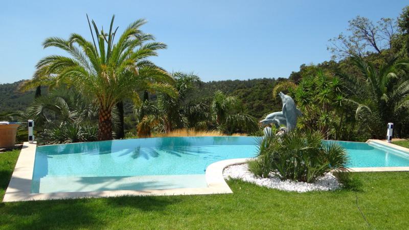 Sale house / villa Le lavandou/ cavalière 1700000€ - Picture 4