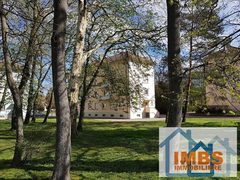 Vente appartement Pfastatt 104 500€ - Photo 1