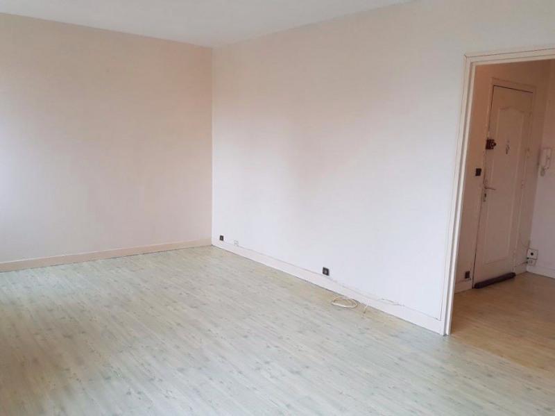 Vente appartement Rouen 70000€ - Photo 7