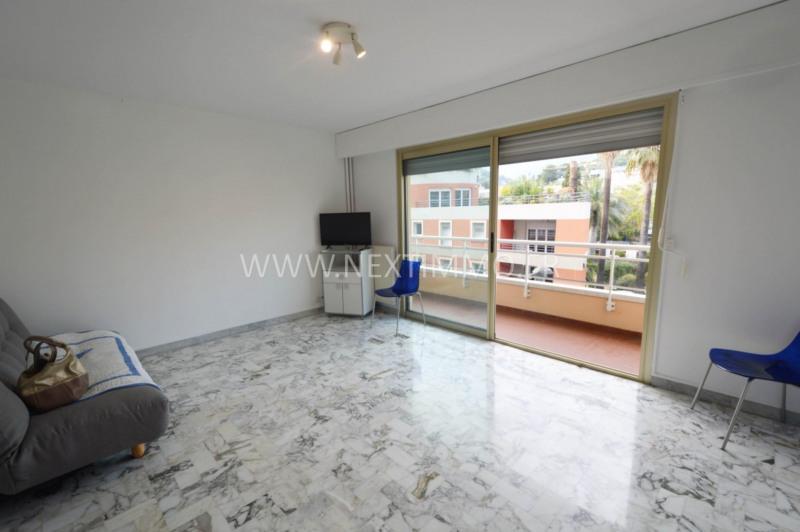 Sale apartment Roquebrune-cap-martin 149000€ - Picture 1