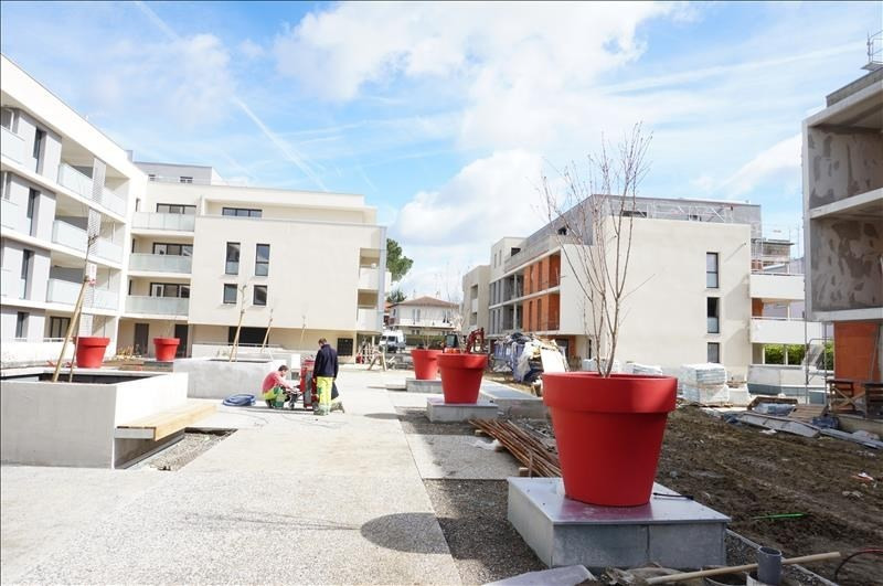 Vente appartement Toulouse 206500€ - Photo 5