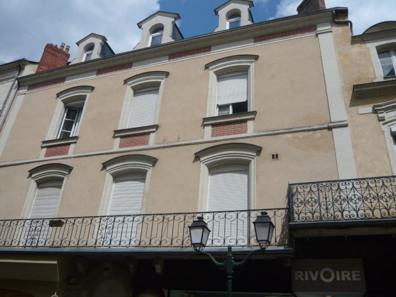 Investment property building Laval 303880€ - Picture 2