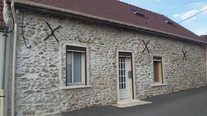 Venta  casa Chezy sur marne 139000€ - Fotografía 1