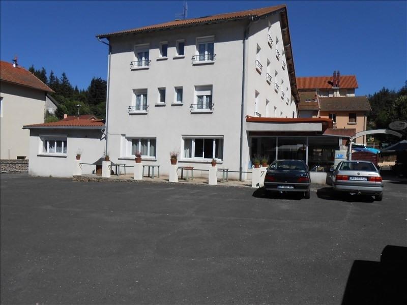 Vente fonds de commerce boutique Langogne 604000€ - Photo 2