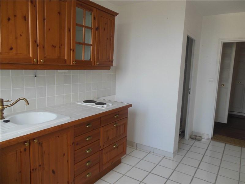Sale apartment Rouen 67000€ - Picture 3