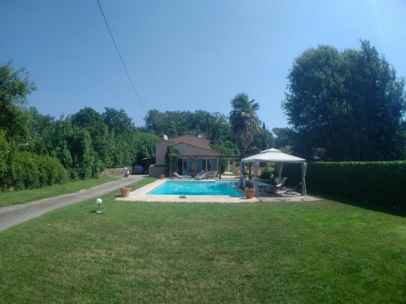 Deluxe sale house / villa St paul de vence 990000€ - Picture 1