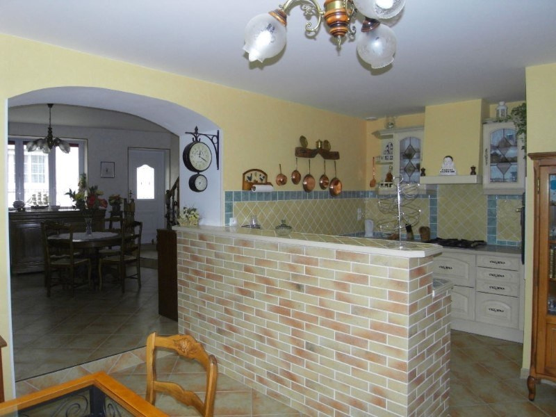Location maison / villa Angeac champagne 570€ CC - Photo 2