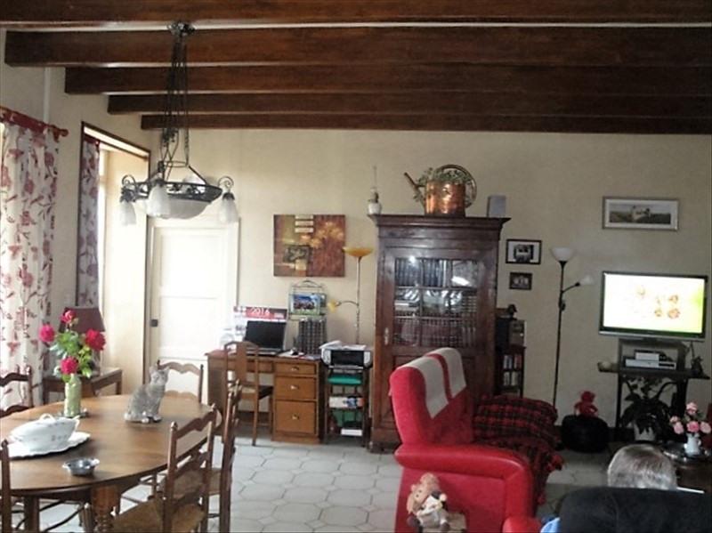 Vente maison / villa Cherveux 147680€ - Photo 1