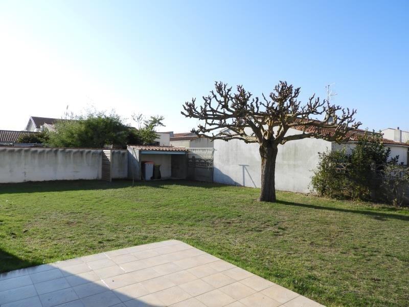 Vente maison / villa St pierre d'oleron 329600€ - Photo 4
