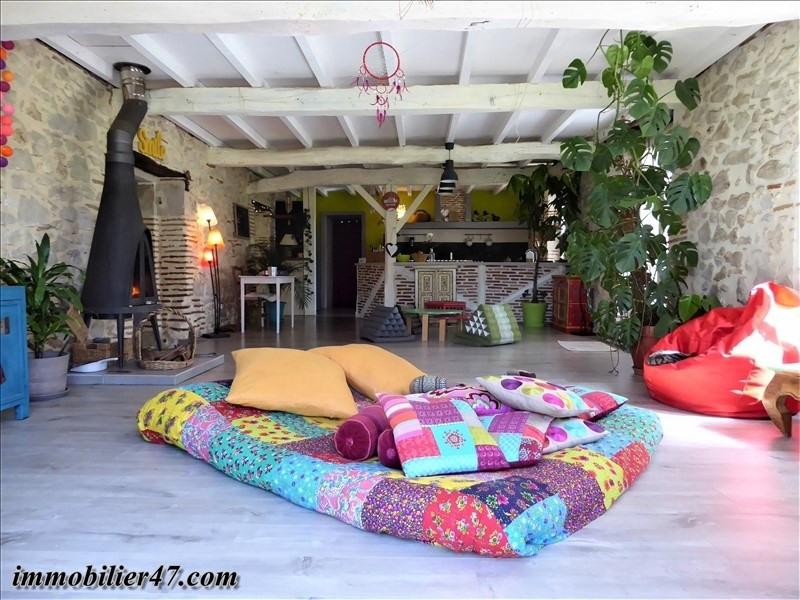 Vente maison / villa Le temple sur lot 229900€ - Photo 3