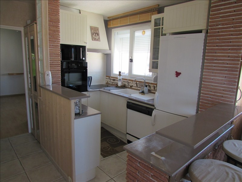 Sale apartment Valras plage 138 000€ - Picture 4