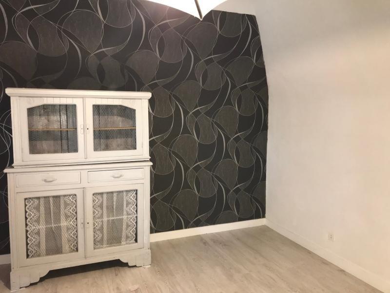 Sale house / villa La roche maurice 278415€ - Picture 9