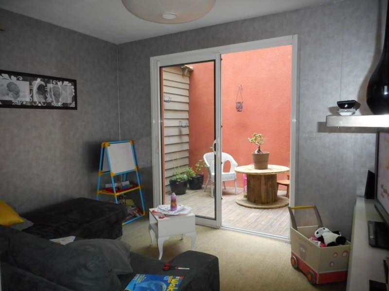 Vente maison / villa La mothe st heray 105000€ - Photo 8