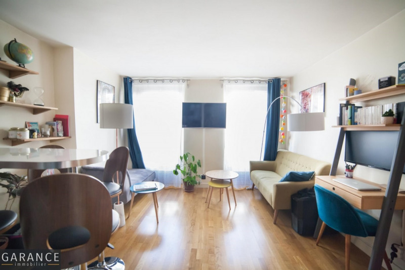 Sale apartment Paris 6ème 529 000€ - Picture 1