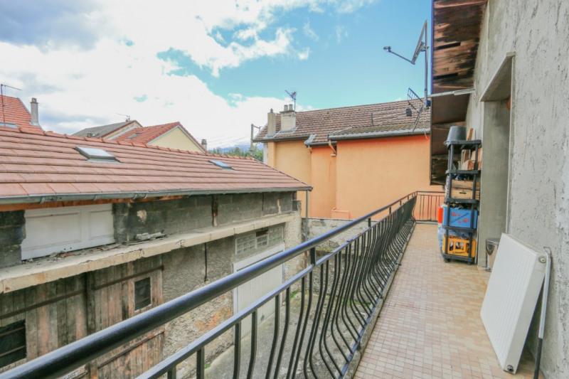 Sale apartment Aix les bains 189900€ - Picture 9