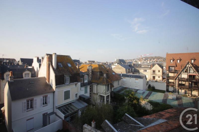Verkauf wohnung Deauville 262000€ - Fotografie 2
