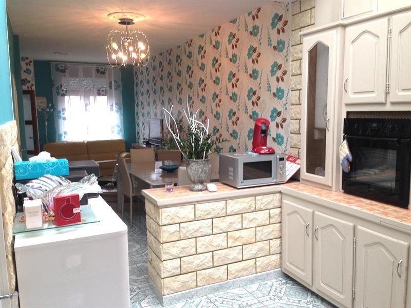 Sale house / villa Lomme 170000€ - Picture 1