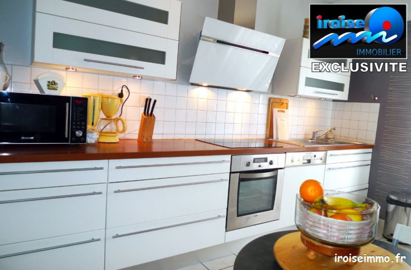 Vente appartement Brest 144 200€ - Photo 1
