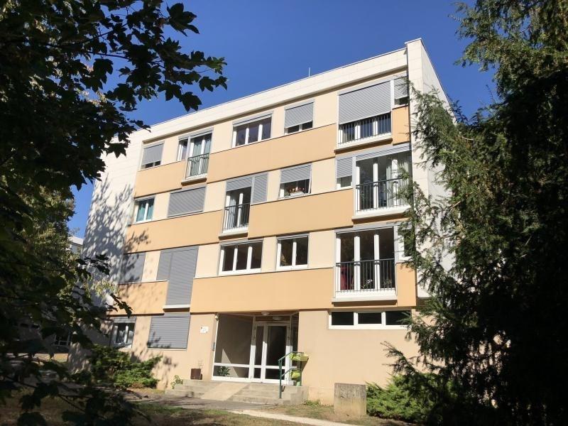 Sale apartment Villiers sur orge 166000€ - Picture 1