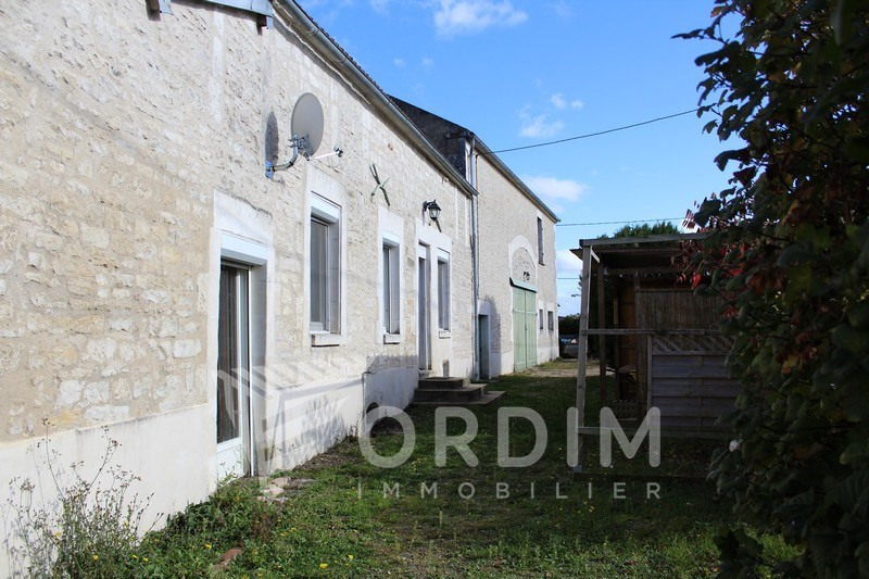 Vente maison / villa Courson les carrieres 152600€ - Photo 2