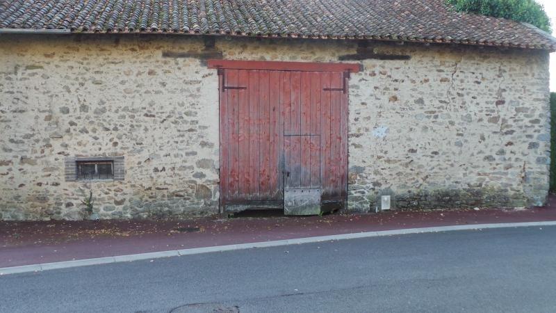 Sale house / villa Beaune les mines 45000€ - Picture 1