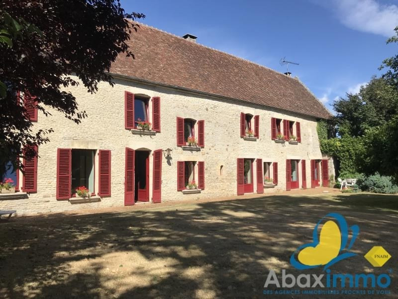 Vente maison / villa Potigny 297 080€ - Photo 1