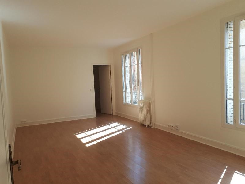 Location appartement Paris 18ème 1300€ CC - Photo 2