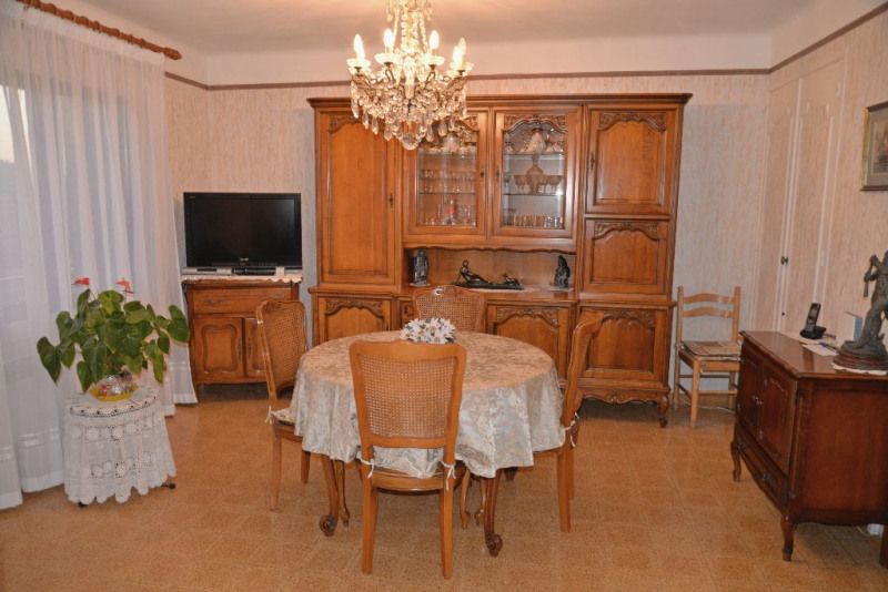 Sale apartment Toulon 132 500€ - Picture 2