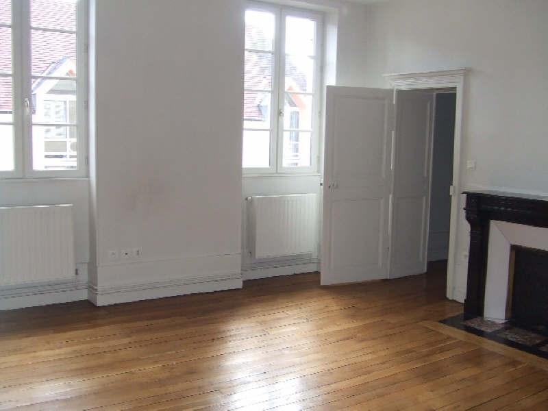 Alquiler  apartamento Moulins 580€ CC - Fotografía 1