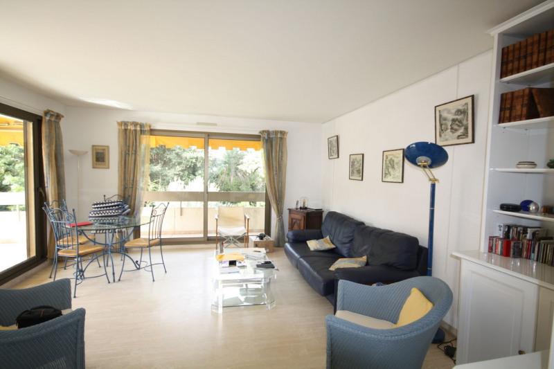 Vente appartement Juan-les-pins 530000€ - Photo 4