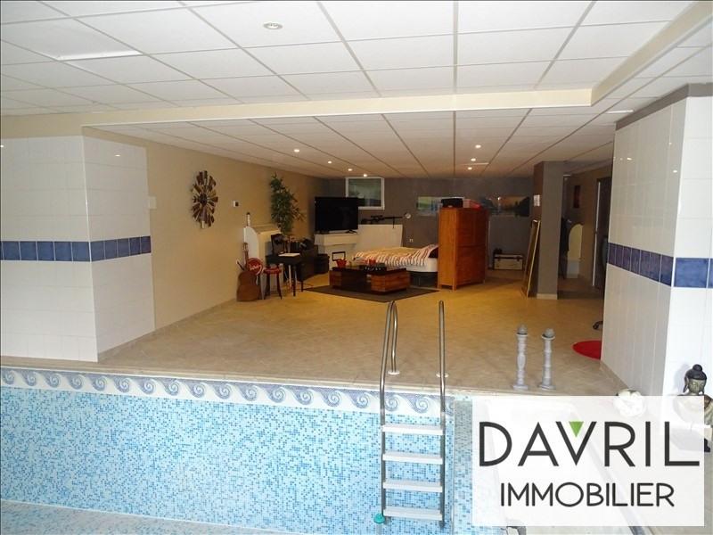Deluxe sale house / villa Conflans ste honorine 985000€ - Picture 8
